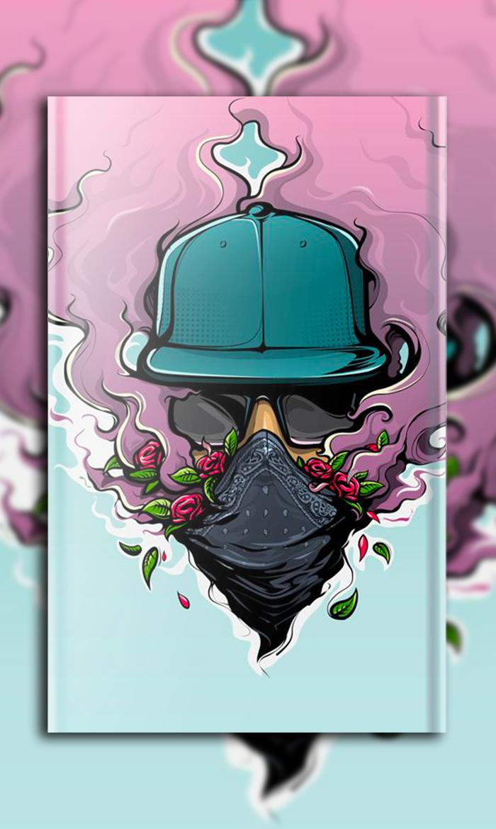 Encendido Wallpapers Swag Suprema Droga For Android