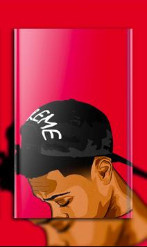 Lit Wallpapersswag Supreme Dope Apk App Free