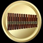 Virtual Xylophone icon
