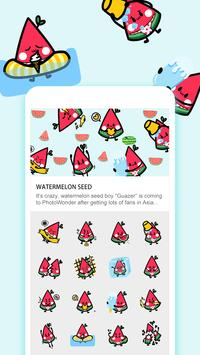 Watermelon seed poster