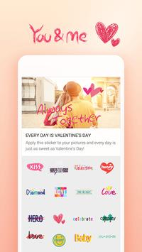 Valentine's Day PhotoWonder poster