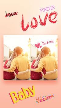 Valentine's Day PhotoWonder apk screenshot