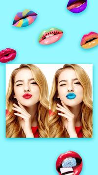 Sexy Lips PhotoWonder apk screenshot