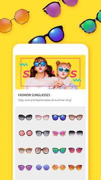 Fashion Sunglasses poster