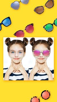 Fashion Sunglasses screenshot 1