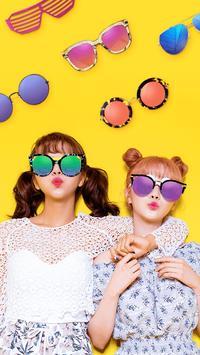 Fashion Sunglasses screenshot 2