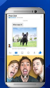Mini For Fb Lite Free for Android - APK Download