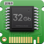 32 GB RAM Memory Booster PRO icon