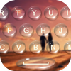 لوحة المفاتيح أيقونة