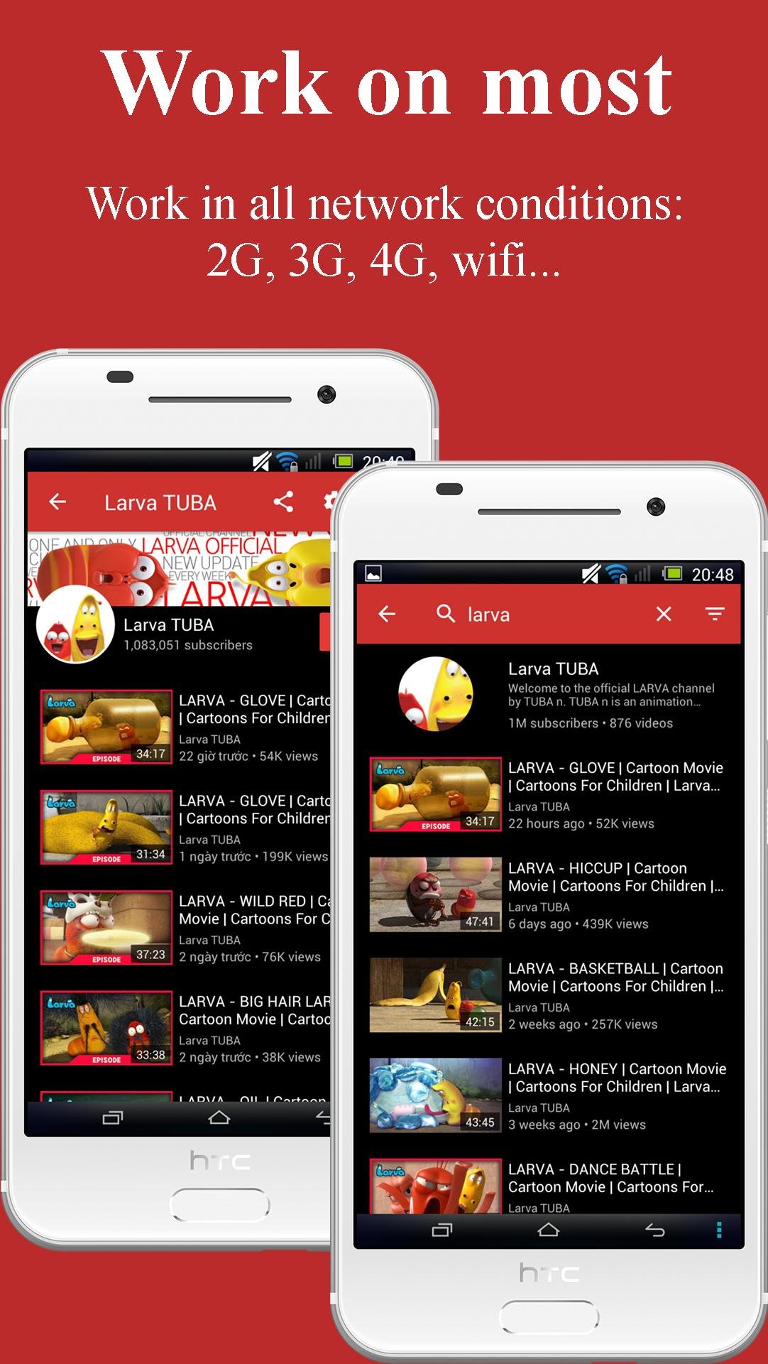 Audio Video Rocket - LiteTube - Float Video Player for Android - APK