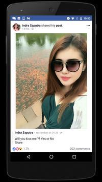 Lite For Facebook - Mini FB screenshot 1