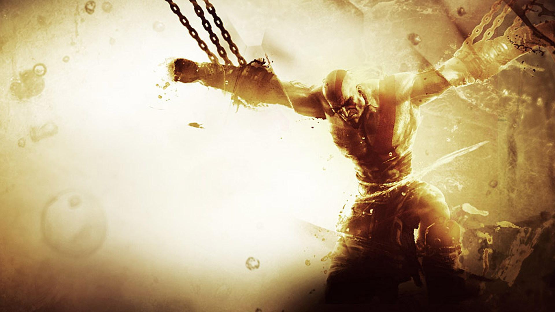 God Of War Wallpaper For Android Apk Download