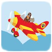 Flappy Pilot icon