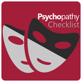 Psychopathy Checklist icon