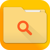 File Manager 2018 – Free File Explorer and Browser icon