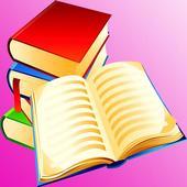 Книга БУКВАРЬ icon