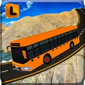 Bus Coach Simulator Driver icon