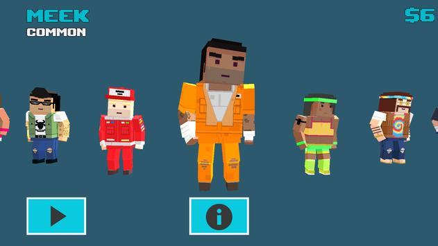Run Pablo! - Cops and Robbers screenshot 11