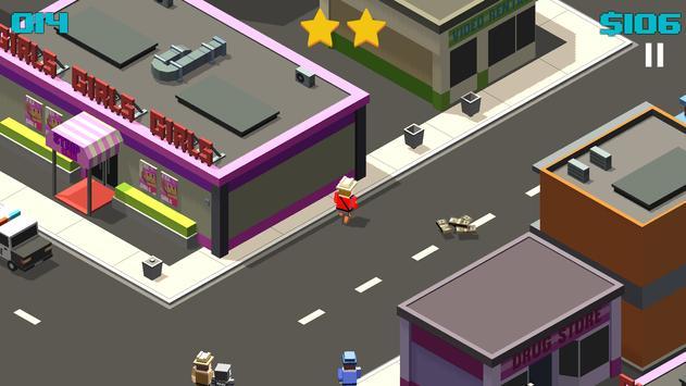 Run Pablo! - Cops and Robbers screenshot 15