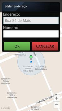 Taxi São José screenshot 3