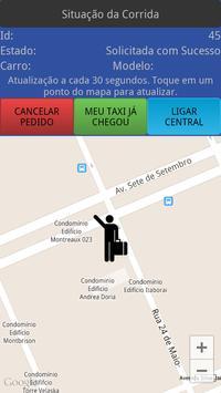 Taxi São José screenshot 5