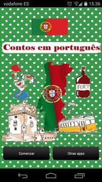 Cuentos portugueses poster