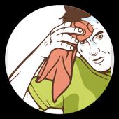 Terletici - Arkadaşlarınla zor sorular cevapla! icon