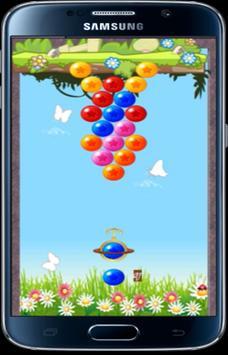 Little Bee Bubble Shooter screenshot 1