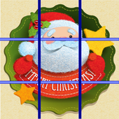 2016 Christmas Puzzle icon