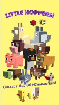 Little Hoppers! poster