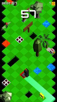 Little Hoppers! screenshot 1