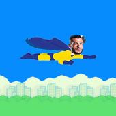Flappy Birl icon