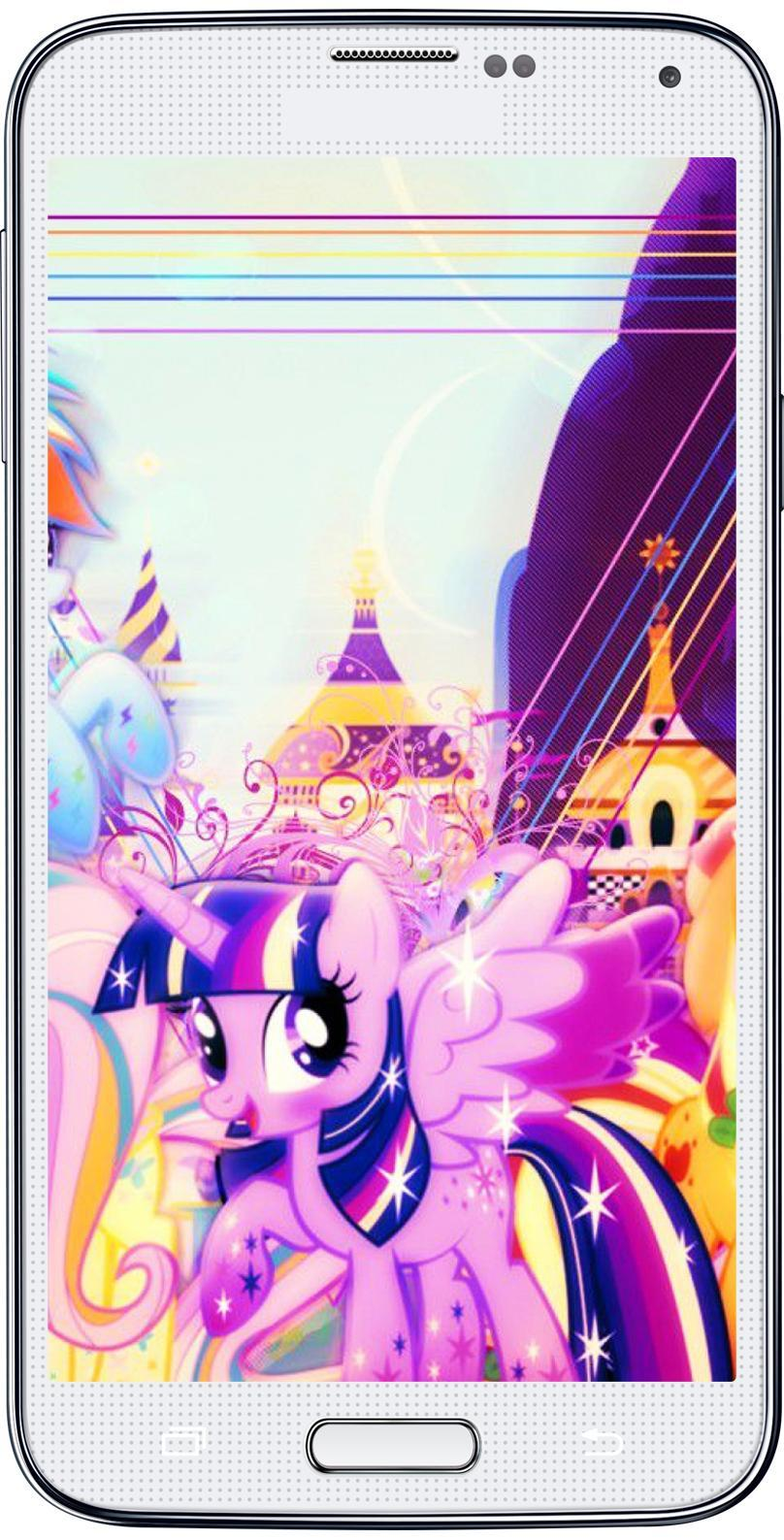Hd Rainbow Dash My Little Pony Wallpapers For Android Apk Download