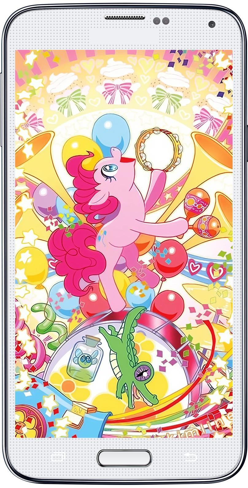 Hd Fluttershy My Little Pony Wallpapers For Android Apk
