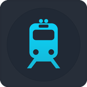 India Smart Train icon