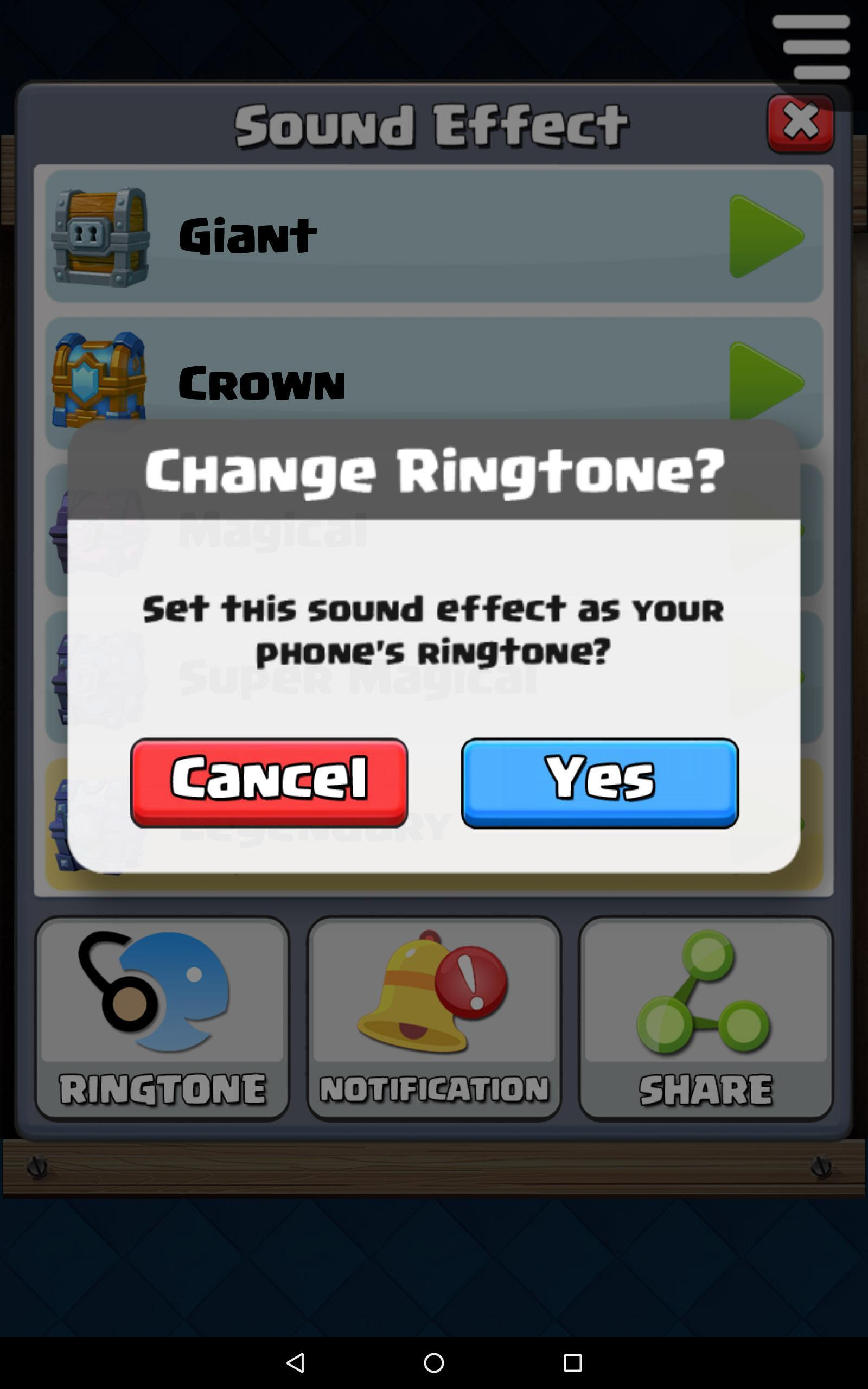 SFX Sounds for Clash Royale for Android - APK Download