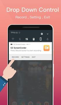 Ez Screen Recorder (no ad) apk screenshot