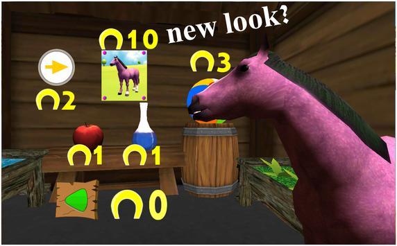 Horse Simulator game animal riding horse adventure screenshot 10