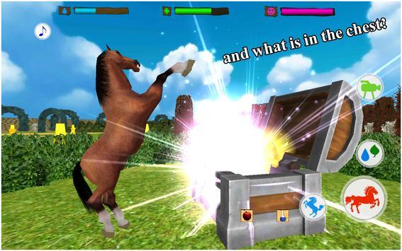 Horse Simulator game animal riding horse adventure screenshot 22