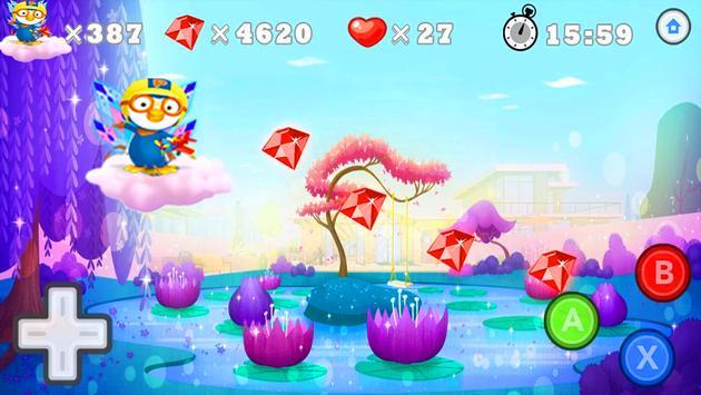 Pororo Rush World 2 screenshot 4