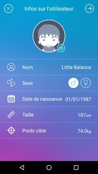 Little Balance (New LB+) poster