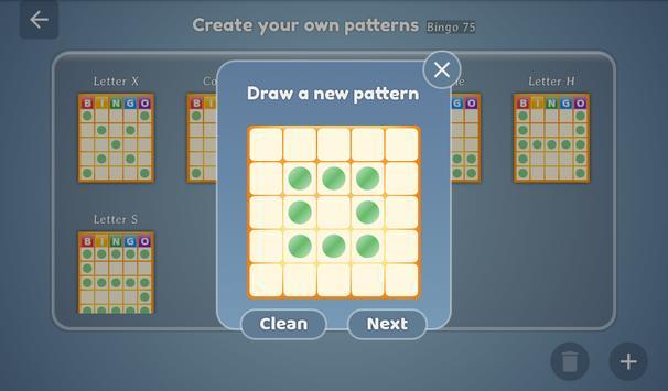 Bingo Set screenshot 16