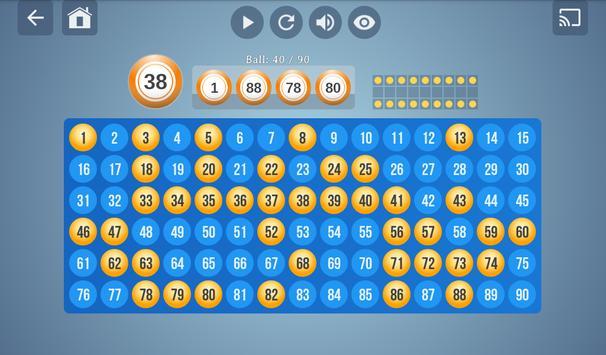 Bingo Set screenshot 17
