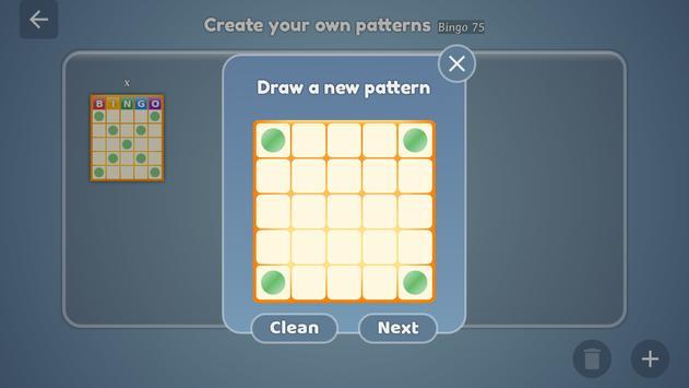 Bingo Set screenshot 2