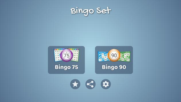 Bingo Set screenshot 7