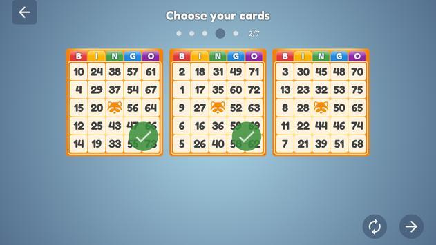 Bingo Set screenshot 4