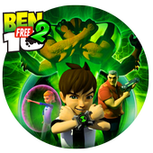 Ben 10 Alien Go icon