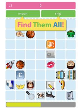 Where's My Emoji: Brain Wars apk screenshot