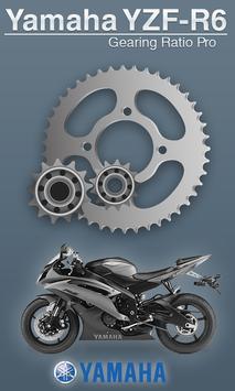 Yamaha R6 Gear Ratio Pro screenshot 5