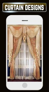 Curtains Designs Gallery Home Ideas DIY Tips Craft apk screenshot